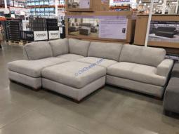 Costco-1307398-Bainbridge-Sinclair-Fabric-Sectional-with-Ottoman1