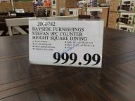 Costco-2000782-Bayside-Furnishings-9PC-Square-Counter-Height-Dining-Set-tag