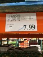 Costco-1231086-Sir-Kensingtons-Avocado-Oil-Mayonnaise-tag