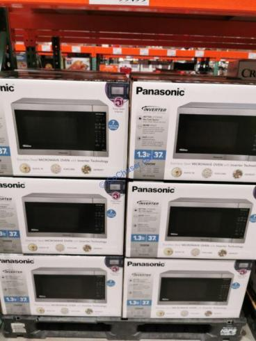 Costco-1325470-Panasonic-1.3CuFt-Countertop-Microwave-Oven-all