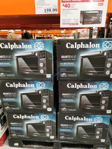 Costco-1339289-Calphalon-Quartz-Heat-Countertop-Oven-all