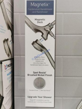 Costco-1193794-Moen-Brushed-Nickel-Magnetix-Showerhead-part