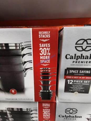 Costco-1348304-Calphalon-Premier-12-piece-Space-Saving-Cookware-Set4