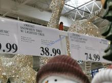 Costco-1900367-Snowmen-Trio-with-Lighted-Tree-tag