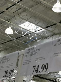 Costco-2002043-6-LED-Lamp-Post-tag
