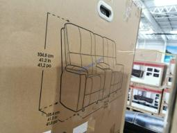 Costco-1325819-Barcalounger-Leather-Power-Reclining-Loveseat-size