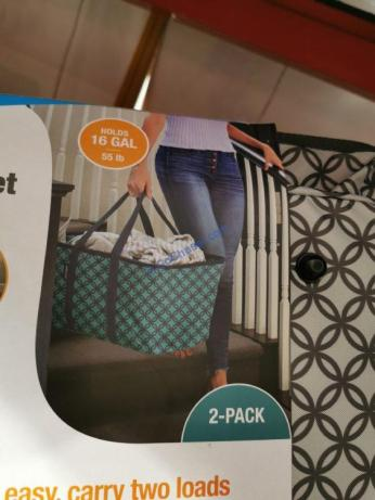 Costco-1360538-CleverMade-Collapsible-Laundry-Basket-Tote2