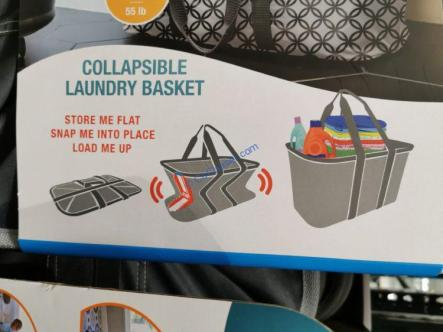 Costco-1360538-CleverMade-Collapsible-Laundry-Basket-Tote4