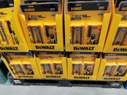 Costco-1286156-DeWalt-14-Drive-Mechanics-Set-all
