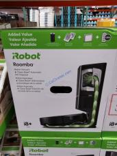Costco-3877550-iRobot-Roomba i8+ Wi-Fi-Connected-Robot