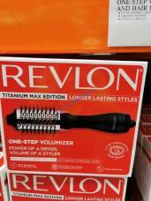 Costco-1452692-Revlon-One-Step-Volumizer-Hair-Dryer