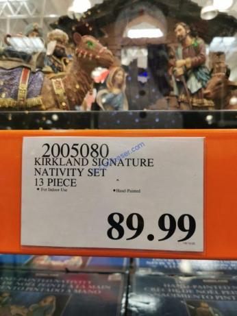 Costco-2005080-Kirkland-Signature-Nativity-Set-tag
