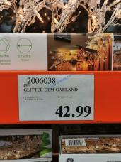 Costco-2006038- GE-9-Glitter-Gem-Garland-tag