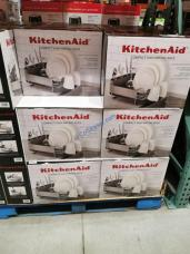 Costco-1464518-KitchenAid-Stainless-Steel-Compact-Dish-Drying-Rack-all