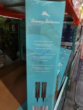 Costco-1600330-Tommy-Bahama-Solar-LED-Pathway-Bollard-Light4
