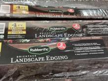 Costco-1002487-Rubberific-Brickface-Landscape-Edging1