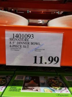 Costco-1401093-Signature-Housewares-Dinner-Bowl-4-piece-tag