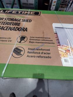 Costco-1902212-Lifetime-Resin-Utility-Shed5
