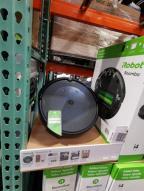 Costco-4877550- iRobot-Roomba i4-Wi-Fi-Connected-Robot-Vacuum