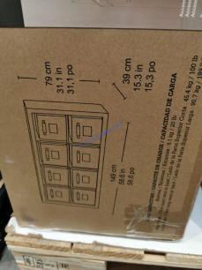 Costco-1356014-Bayside-Furnishings-ONIN-Room-Divider-size