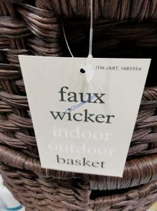Costco-1485954-Faux-Wicker-Basket-with-Handles-name