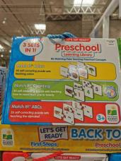 Costco-954251-Lets-Get-Ready-Learning-Library1