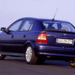 Opel Astra G 1998 Wiring Diagram 2 Pir Sensors Fotos De Foto 5
