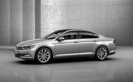 Resultado de imagen para Volkswagen Passat