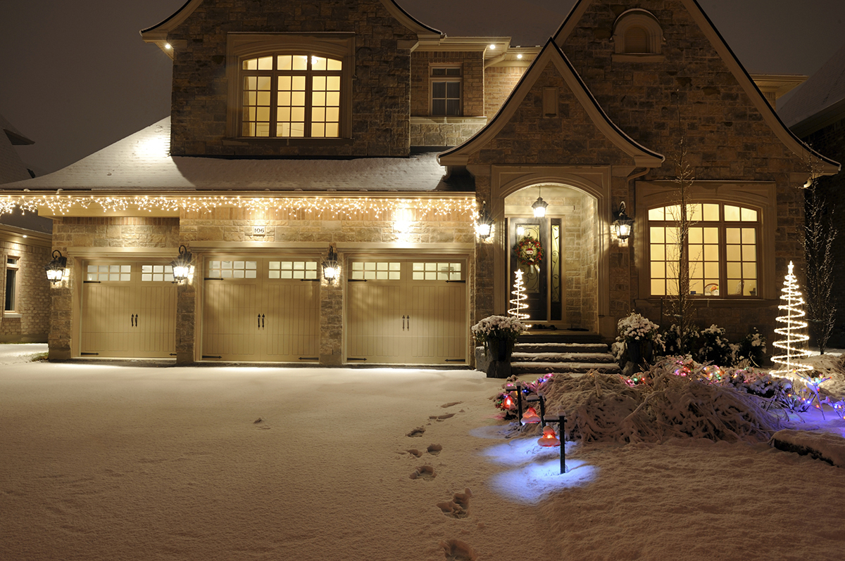 Outdoor And Down Led Lights