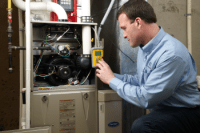 Why Your Furnace Needs a Tune Up