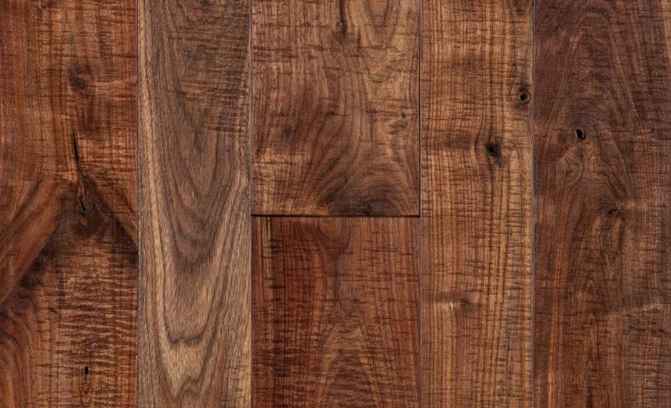 Custom hardwood flooring from Cochrans Lumber  Millwork