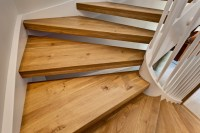 Stair Parts and Flooring Accessories from Cochran's Lumber ...