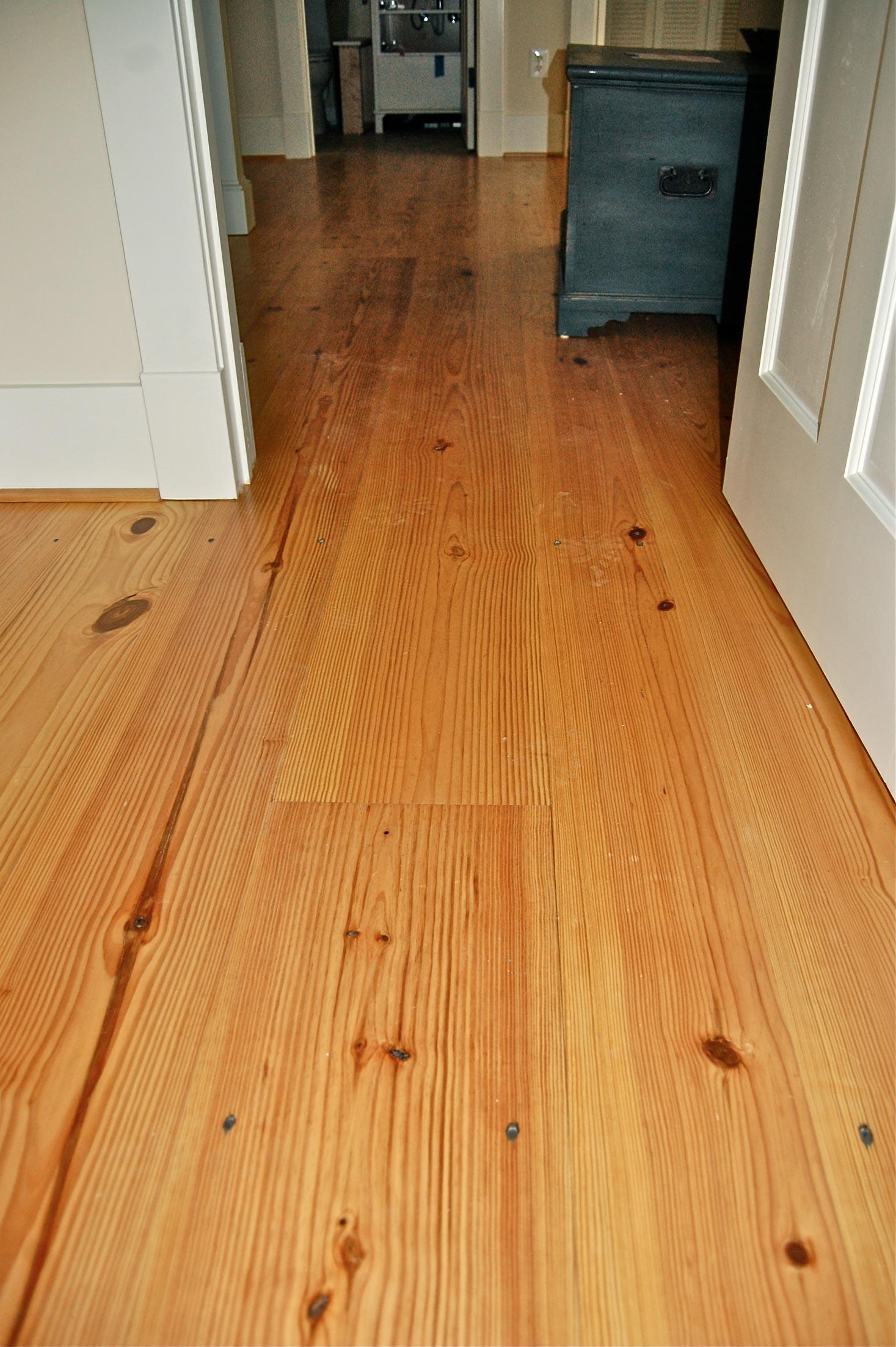 American Heritage Pine Flooring  Cochrans Lumber