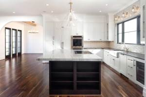 Brush Arbor Homes and Classic Walnut flooring by Cochrans ...