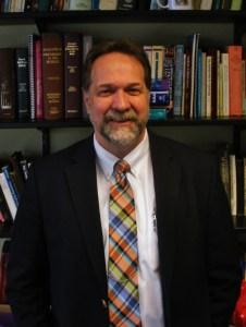 Rev. Steve Van Ostran