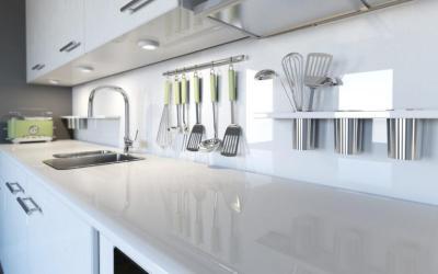 Cómo Limpiar la Cocina de Forma Eficaz y Rápida