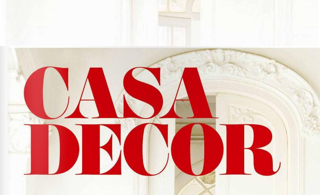 Exposicion Casa Decor Madrid