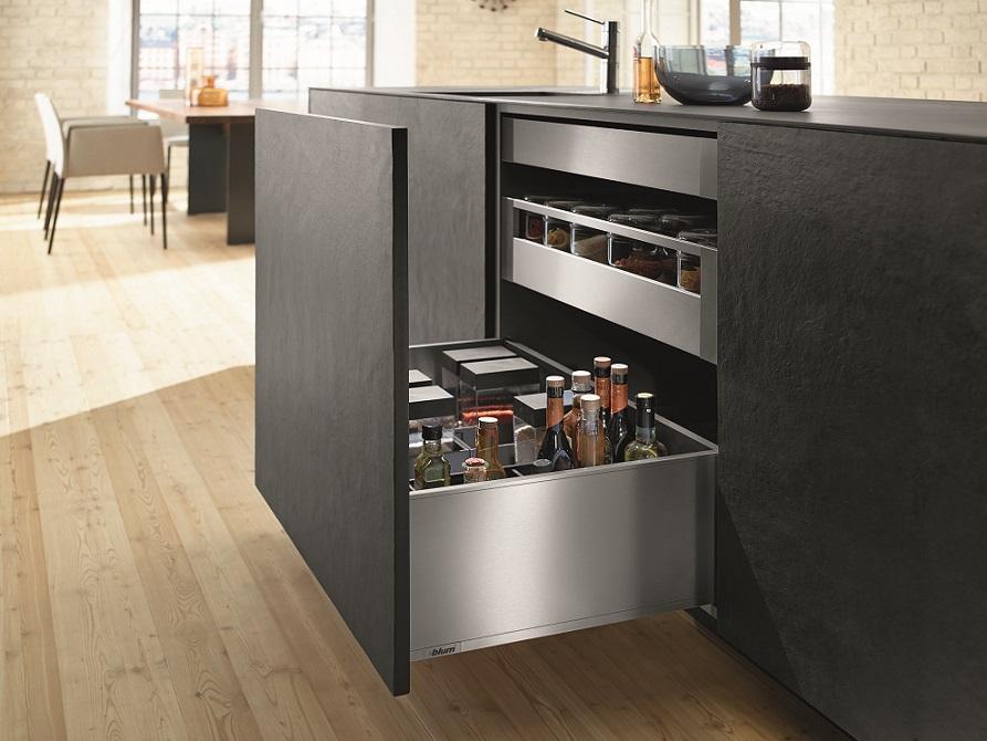 Muebles de Cocina de Última Generación