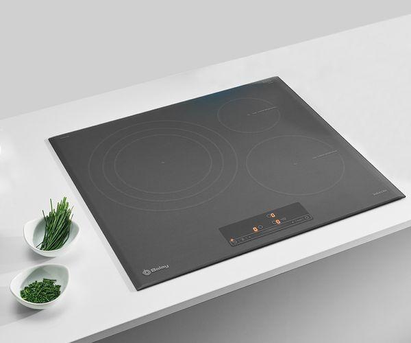 Promocin Cocinas Balay Serie Cristal  CociMaya  Muebles de Cocina  Sabadell