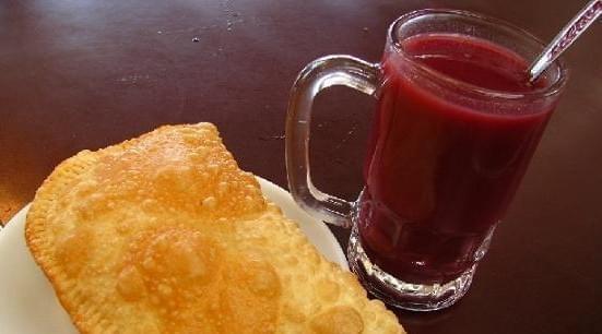 Api de maz morado  Recetas de cocina boliviana