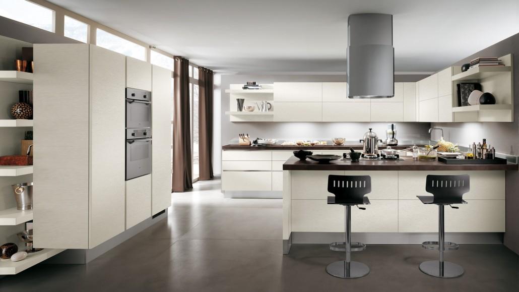 Cucina Scavolini Scenery