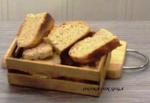 pan con harina integral thermomix