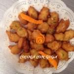 Cocochas de Bacalao. Cómo cocinar sabrosas cocochas
