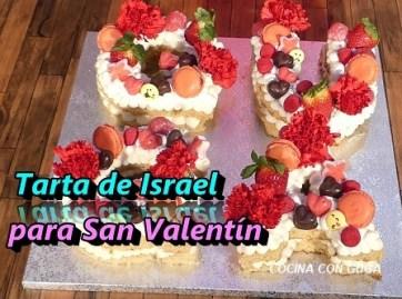 Tarta Israel