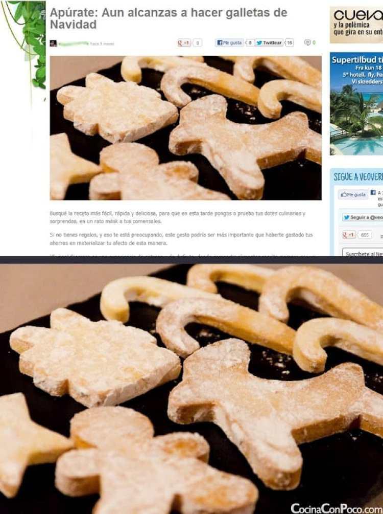Hasta el pirri del robo de fotos respetoalosblogueros - Robo de cocina ...