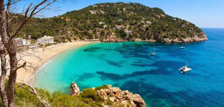 Ibiza destino Enogastronomico