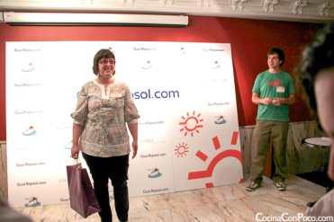 Concurso de fotografía gastronómica Guía Repsol y Tapas & Blogs