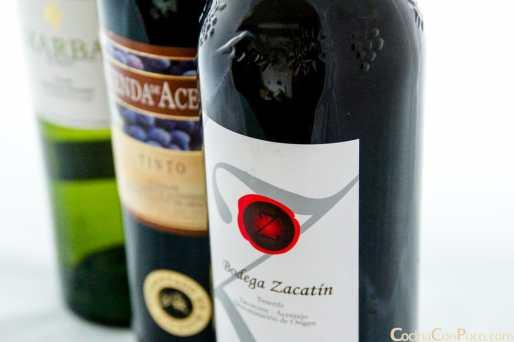 vinos de Tacoronte Tenerife denominacion origen