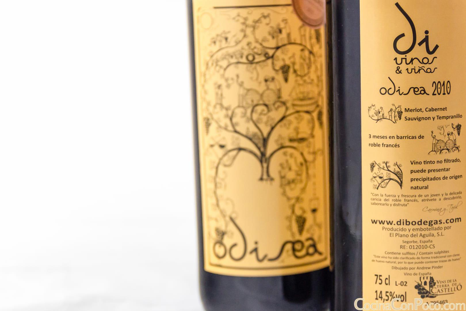 Di Vinos Viñas Castellon