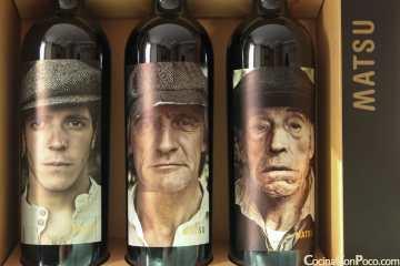Matsu vino